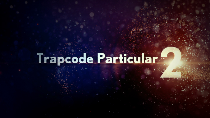 trapcode particular free  with crack and keygen
