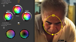 RGTV - Episodes - Episode 99 - Mask Tracking & Color Grading in CC 2014